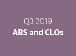 Asset-Backed Securities and CLOs: Aircraft ABS is Flying Off the Shelves - Image Thumbnail