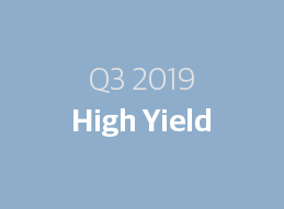 High-Yield Corporate Bonds: The Rally that Lacks Conviction - Image Thumbnail