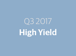 High-Yield Corporate Bonds: Prone to a Near-Term Shock - Image Thumbnail