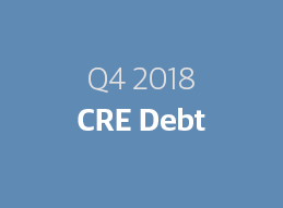 Commercial Real Estate Debt: End of the Road for Growth - Image Thumbnail