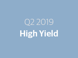 High-Yield Corporate Bonds: Expect a More Sustainable Pace of Returns - Image Thumbnail