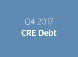 Commercial Real Estate Debt: Anticipating a Strong Fourth Quarter - Image Thumbnail