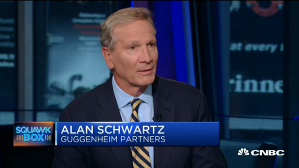 Schwartz: Harder to Get M&A Deals to the Finish Line