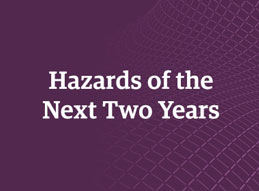 Hazards of the Next Two Years - Image Thumbnail