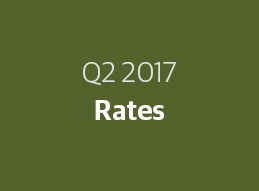 Rates: Keeping an Eye on Fed Tapering - Image Thumbnail
