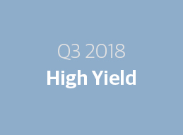 High-Yield Corporate Bonds: A Credit Picker's Market - Image Thumbnail